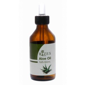 Bath & Spa Care Rizes Crete Aloe vera oil