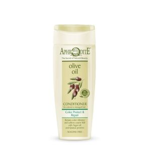 Conditioner Aphrodite Olive Oil Color Protect & Repair Conditioner