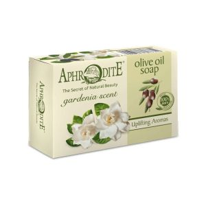 Regular Soap Aphrodite Olive Oil Soap with Gardenia