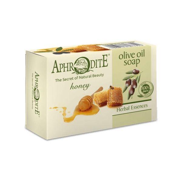 Regular Soap Aphrodite Olive Oil Soap with Honey