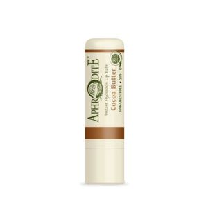 Face Care Aphrodite  Olive Oil  Cocoa Butter Lip Balm