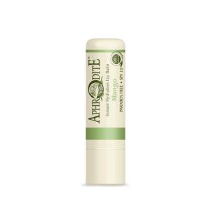 Face Care Aphrodite Olive Oil Mango Lip Balm