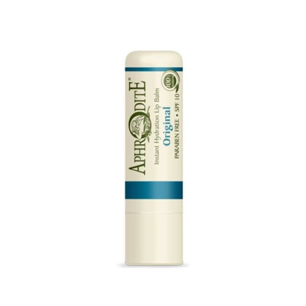 Face Care Aphrodite Olive Oil Original Lip Balm Unscented