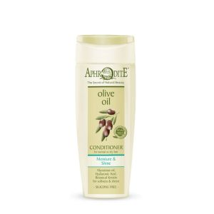 Conditioner Aphrodite Olive Oil Moisture & Shine Conditioner