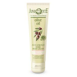 Αντικυτταριδικά Aphrodite Olive Oil Κρέμα Σώματος κατά των Ραγάδων