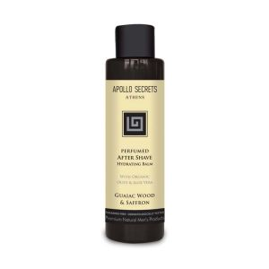 Men Care Apollo Secrets Perfumed After Shave Guaiac Wood & Saffron