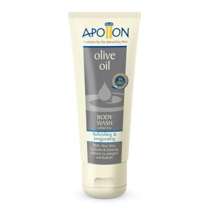 Men Care Apollon Olive Oil Body Wash