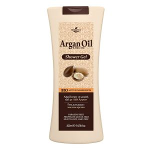 Body Care HerbOlive Argan Body Shower Gel