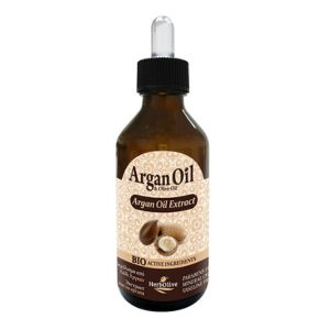 Bath & Spa Care HerbOlive Argan Oil Extract