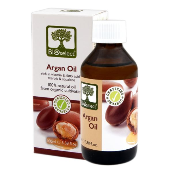 Bath & Spa Care BIOselect Argan Oil