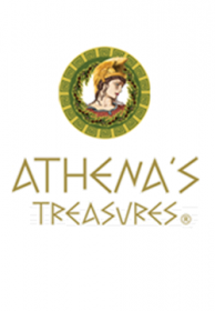Body Butter Athena's Treasures Body Butter Coconut (Hydrating-Calming)