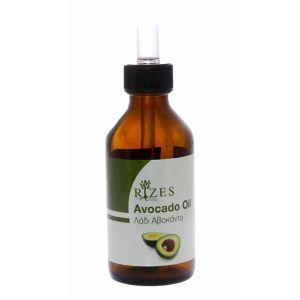Bath & Spa Care Rizes Crete Avocado Oil