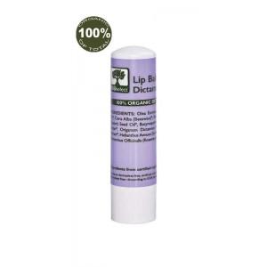 Βούτυρο Χειλιών & Φροντίδα Χειλιών BIOselect 100% Οργανικό Dictamelia Balm για τα Χείλη