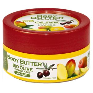 Body Butter Athena's Treasures Body Butter Mango (Calming – Vitalizing)