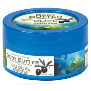 Body Butter Athena's Treasures Body Butter Seaweeds (Slimming & Firming)