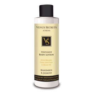 Body Care Venus Secrets Perfumed Body Lotion Mandarin & Jasmin