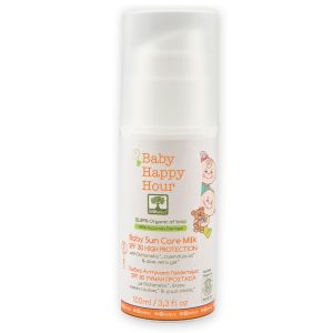 Babies & Kids Care Bioselect Baby Sun care Milk / High Protection SPF 30