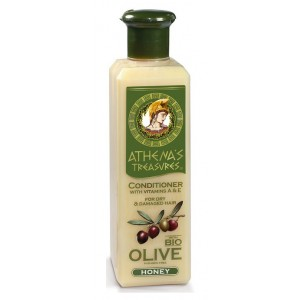 Conditioner Athena's Treasures Hair Conditioner Honey