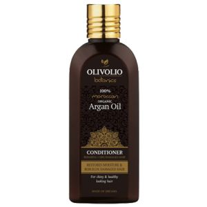 Conditioner Olivolio Argan Conditioner Dry / Damaged Hair