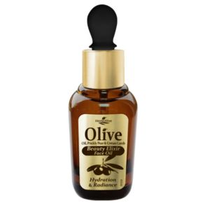 Face Care HerbOlive Beauty Elixir Face Oil Hydration & Radiance