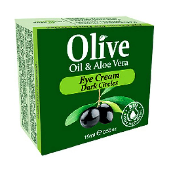 Eye Care HerbOlive Eye Cream for Dark Circles