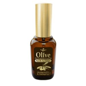 Eye Care HerbOlive  Face & Eye Serum Antiwrinkle & Antiaging