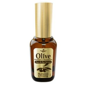 Eye Care HerbOlive Face & Eye Serum Hydration-Firming