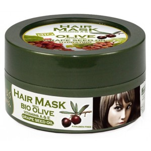 Hair Care Athena's Treasures Hydrating Hair Mask with Grape Seed Oil