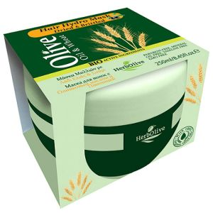 Hair Care HerbOlive Hair Hydro Mask Wheat
