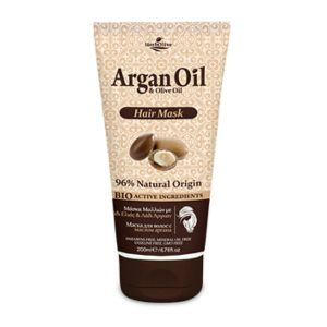 Hair Care HerbOlive Argan Hair Mask