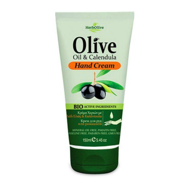 Hand Cream HerbOlive Hand Cream Calentula
