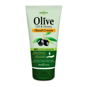 Hand Cream HerbOlive Hand Cream Honey