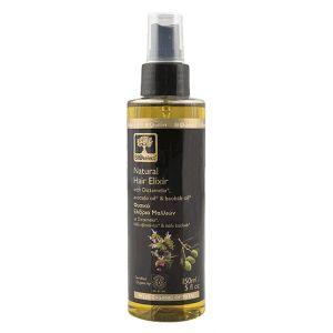 Λάδι Μαλλιών BIOselect Φυσικό Ελιξήριο Μαλλιών
