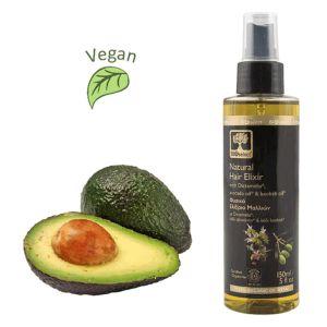 Hair Care BIOselect Natural Hair Elixir