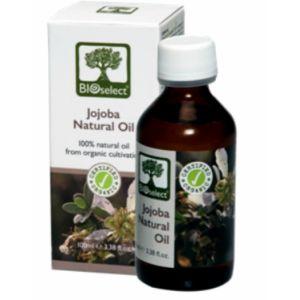 Bath & Spa Care BIOselect Jojoba Oil Certified Organic