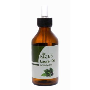Bath & Spa Care Rizes Crete Bay Laurel Oil