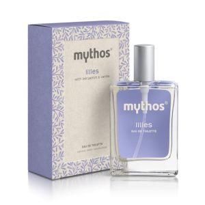 Perfume Mythos Eau de Toilette Lilies