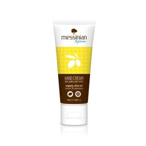 Hand Cream Messinian Spa Hand Cream Lemon & Calendula