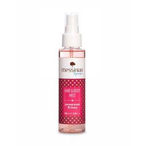 Hair Care Messinian Spa Hair & Body Mist Pomegranate & Honey