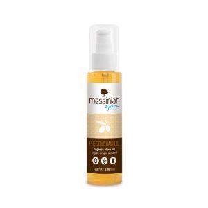 Hair Care Messinian Spa Precious Hair Oil Treatment