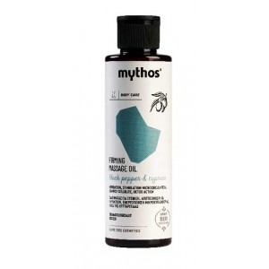 Bath & Spa Care Mythos Firming Massage Oil