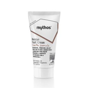 Foot Cream Mythos 3 Butter Formula Rescue Foot Cream
