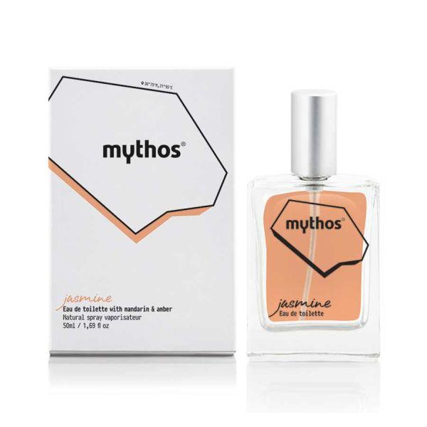 Perfume Mythos Eau de Toilette Jasmine