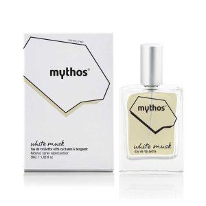 Άρωμα Mythos Eau de Toilette White Musk