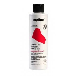 Hair Care Mythos Shampoo for Dyed, Dry & Damaged Hair