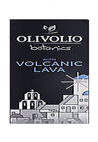 Face Care Olivolio Volcanic Lava Face Wash