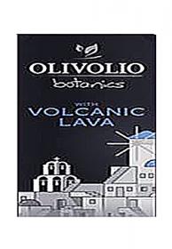 Λοσιόν - Κρέμα Σώματος Olivolio Γαλάκτωμα Σώματος με Ηφαιστειακή Λάβα