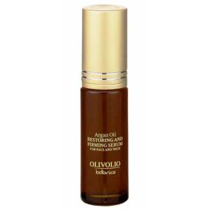 Face Care Olivolio Argan Restoring & Firming Serum for Face & Neck