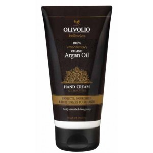 Hand Cream Olivolio Argan Hand Cream
