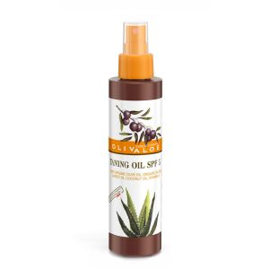 Sun Care Olivaloe Tanning Oil SPF 5